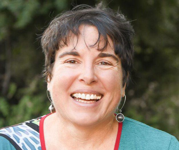 Mary Diggin, Ph.D.